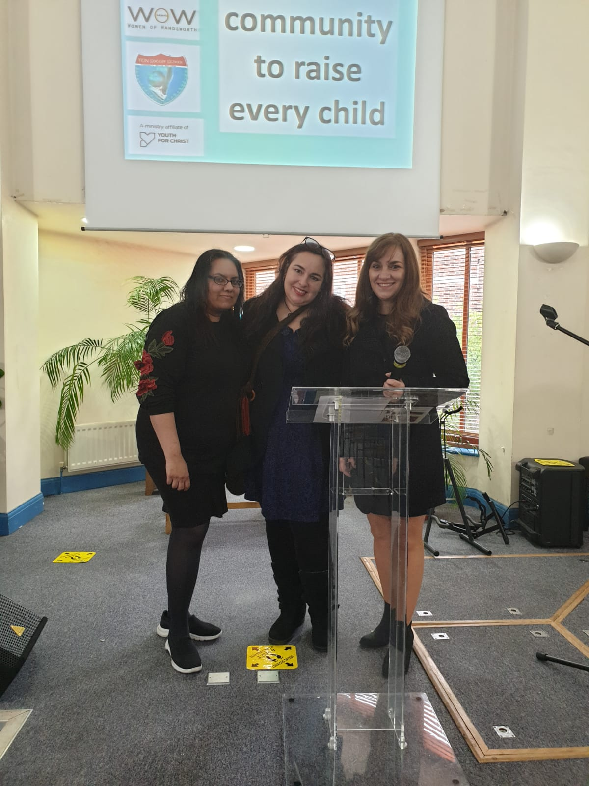 Launch of Keeping Families Together